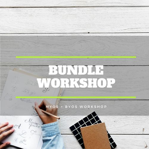 [WORKSHOP] Bundle Workshop