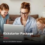 Kickstarter Package