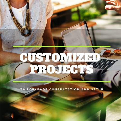 Customized Projects