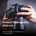 Product Photography (Add-on)