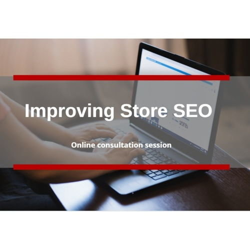 Improving Store SEO