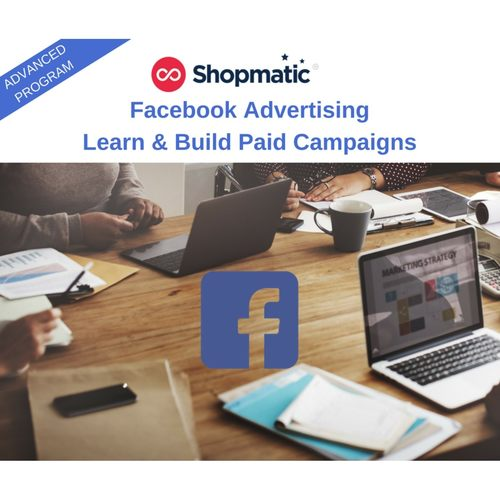 Facebook Marketing - Paid Campaigns