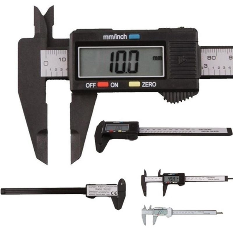 LCD Screen Digital Caliper 6 inch