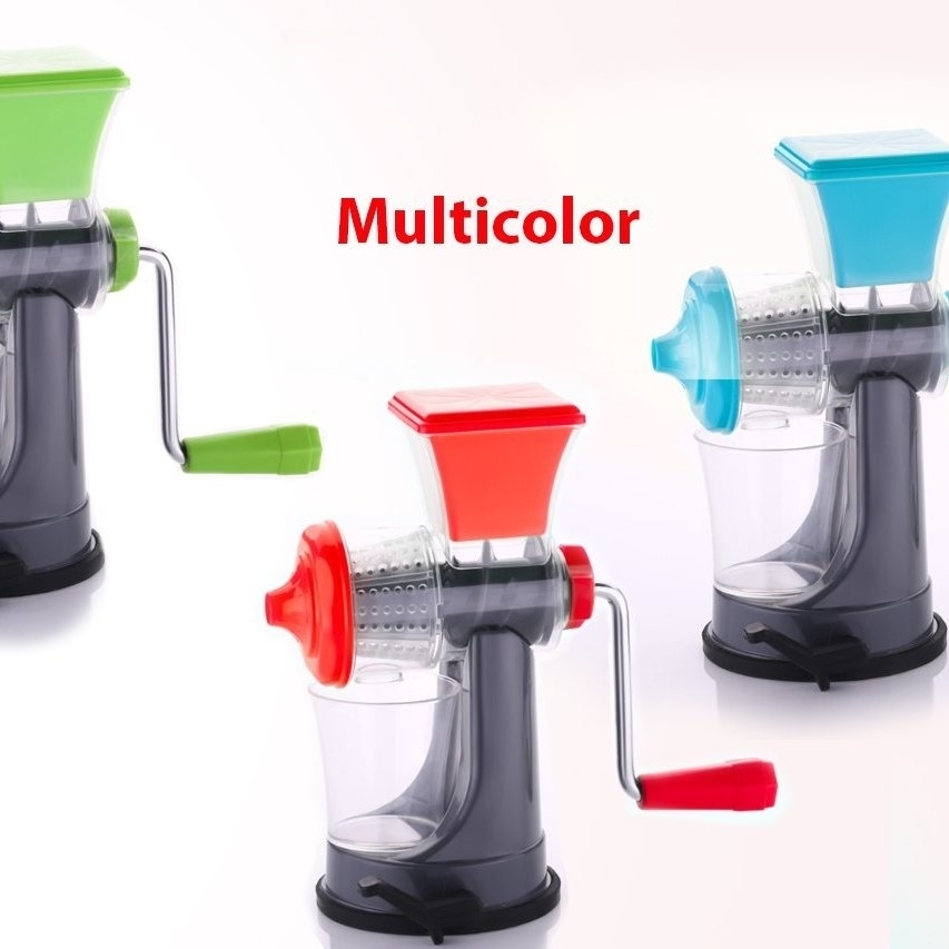 Fruit and Vegetable Juicer nano or mini Juicer
