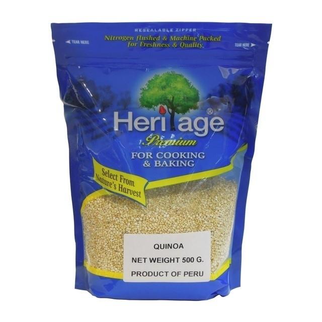 Heritage Quinoa Seeds