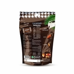 Chocodate Rich Extra Dark Chocolate with Whole Almond 100GM