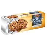 Quickbury Sugar Free Chocolate Chip Cookies