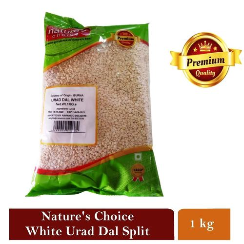 NATURES CHOICE PREMIUM QUALITY URAD DAL 1 KG