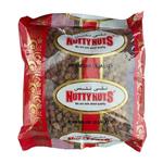 NUTTY NUTS  PREMIUM QUALITY BLACK CHANNA 500G