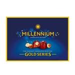 Millennium Gold Series Milk Chocolate With Whole Hazelnuts
