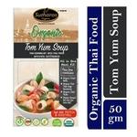 Sutharos Organic Thai Tom Yum Soup 1 x 50gm