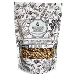 Monsoon Harvest Toasted Millet Muesli - Cranberry And Almond 250g