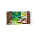 Quickbury Organic Sunflower Seed Bread 1 x 500gm