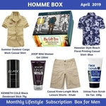 Homme Box