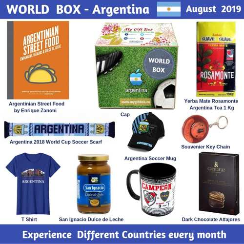 World  Box