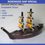 Rosewood Ship Special