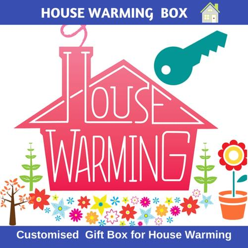 House Warming Box