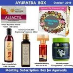 Ayurveda Box