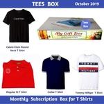 Tees Box
