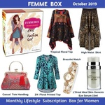 Femme Box