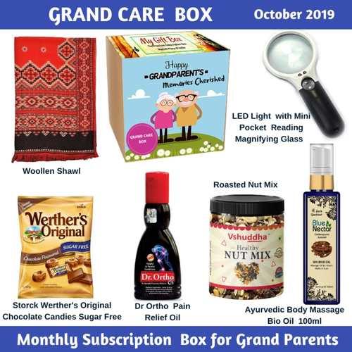 Grand Care Box