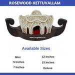 Ketuvallam  House Boat - Rosewood