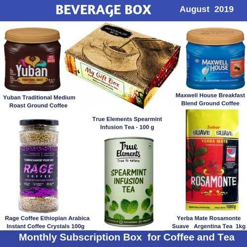 Beverage Box