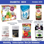 Diabetic Box