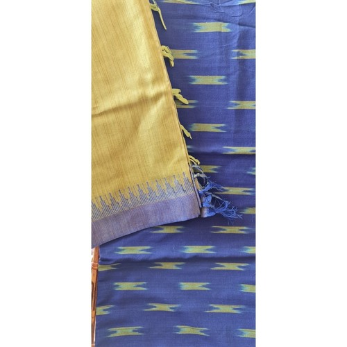 Ikkat Cotton Salwar Suit