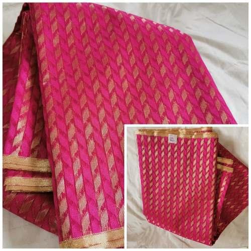 177- Silkcotton Fabric