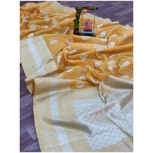 DSL03- Alveera - Soft Linen Silk