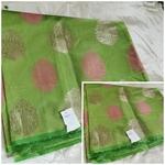 91- Silkcotton Fabric