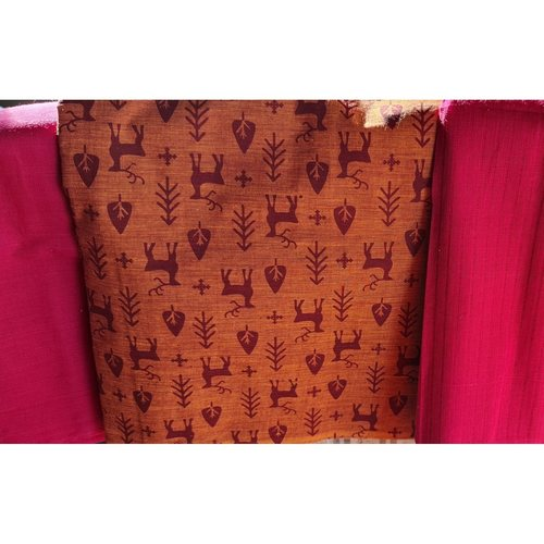 mangalgiri cotton suit
