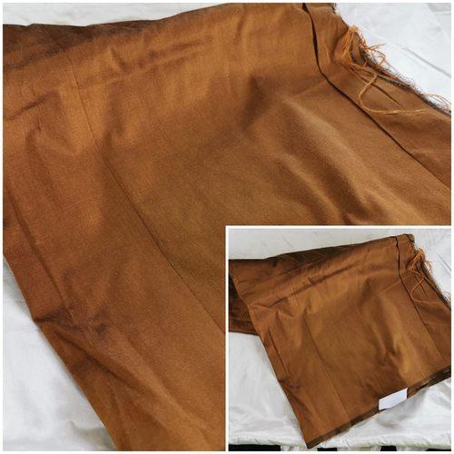 224 - Soft Silkcotton fabric