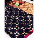 DL39 - Lichi Soft Silk Saree
