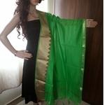 Silk Cotton Dupatta