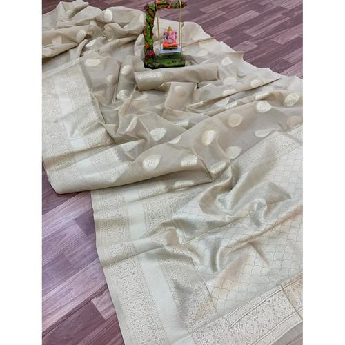 DSL05- Alveera - Soft Linen Silk