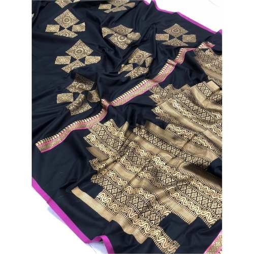 DBS02 - Silk cotton Paithani Sarees