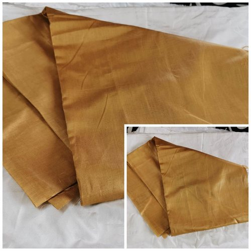 230 - Soft Silkcotton fabric