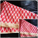 104 - Soft Silkcotton Fabric