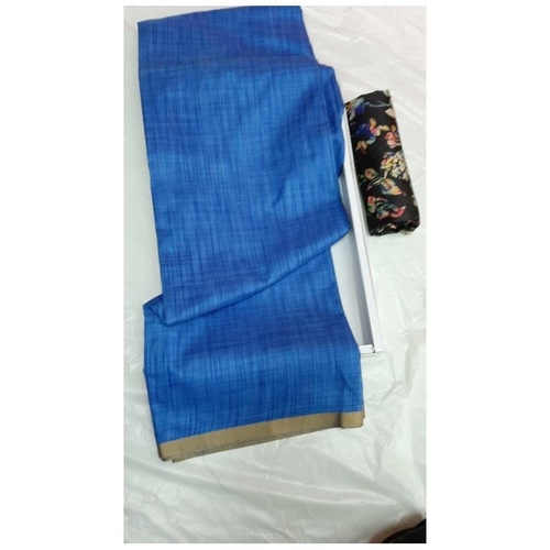 DKKS15 - Karni Soft silk with beautiful  Self Design