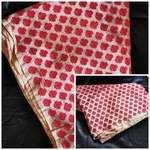 106 - Soft Silk Cotton Fabric