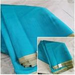 231 - Silk cotton Fabric