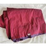 139 - Plain Silk Cotton Fabric