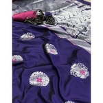 DPS12 - Pari- Soft Kesari Silk Sarees
