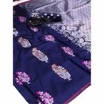 DPS19 - Rang Rasiya- Lichi Silk Saree