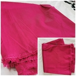 206 - Soft silkcotton fabric