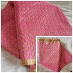 174- Silkcotton Fabric