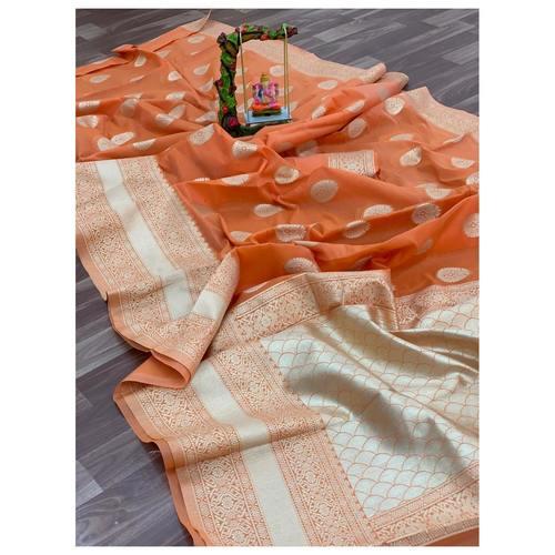 DSL07- Alveera - Soft Linen Silk