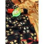 DL28 - Lichi Soft Silk Saree